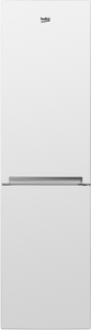 Холодильник Beko CSKW335M20W белый