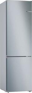 Холодильник Bosch KGN39UL25R серебристый