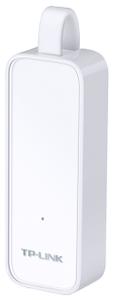Сетевая карта TP-LINK < UE300 > USB3.0 to Gigabit Ethernet Adapter (10 / 100 / 1000Mbps)