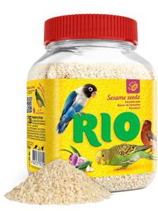 """RIO / Лакомство для птиц """"Кунжут"""" 250 гр."""