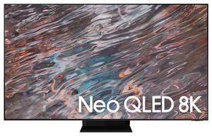 """Телевизор Samsung QE75QN800AUXRU 75"""" (191 см) черный"""
