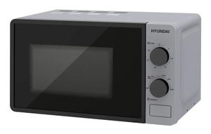 Микроволновая печь Hyundai HYM-M2002 серый