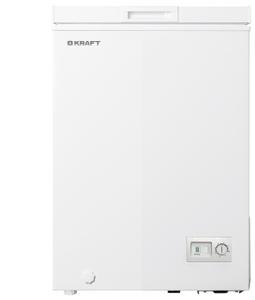 Морозильный ларь Kraft BD (W)-135QX белый