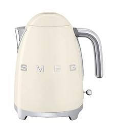 Чайник электрический SMEG KLF03CREU бежевый