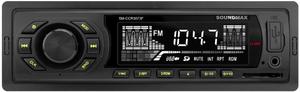 Автомагнитола Soundmax SM-CCR3073F