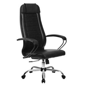 Кресло офисное Метта Комплект 28 (БЕЗ ОСНОВАНИЯ) черный