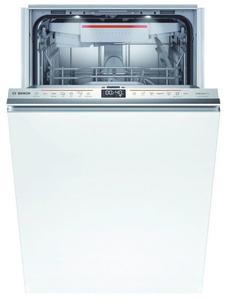 Встраиваемая посудомоечная машина Bosch SPV6HMX4MR