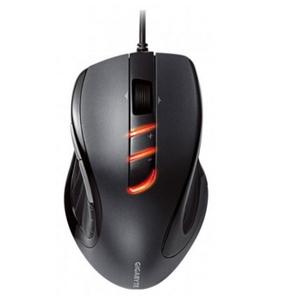 Мышь проводная GIGABYTE M6900 черный