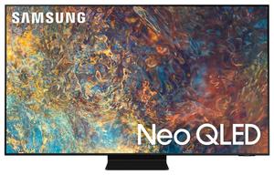 """Телевизор Samsung QE65QN90AAUXRU 65"""" (165 см) черный"""
