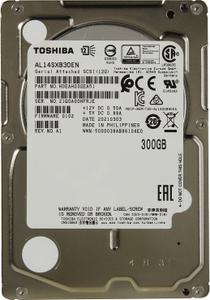 Жесткий диск Toshiba [AL14SXB30EN] 300 ГБ