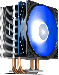 Кулер для процессора Deepcool GAMMAXX 400 V2 [DP-MCH4-GMX400V2-BL]