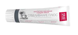 Зубная паста Отбеливание Плюс 100мл SPLAT