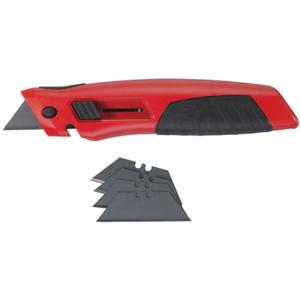 Нож м/ф выдвижной (1шт, дисплей 6 шт) замена для 48229910 Milwaukee