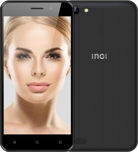 Смартфон INOI 2 Lite 8 Гб черный