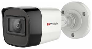 Камера видеонаблюдения HiWatch DS-T200A (2.8 MM)