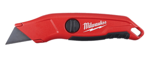 Нож м/ф с фиксированным лезвием (1шт, дисплей 6 шт) Milwaukee