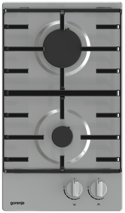 Газовая варочная панель Gorenje G320X серебристый