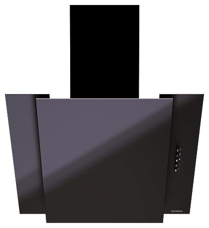 Вытяжка DARINA SLIDE 605 B черный
