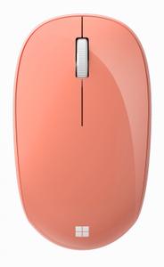 Мышь беспроводная Microsoft Bluetooth [RJN-00046] оранжевый