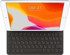Smart Keyboard for iPad (7th generation) and iPad Air (3rd generation) - Russian