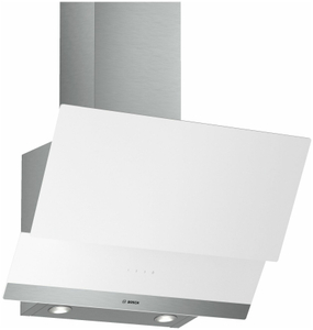 Вытяжка Bosch DWK065G20R белый