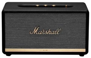 Портативная акустика Marshall Stanmore II черный