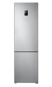 Холодильник Samsung RB37A52N0SA/WT серебристый