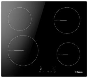 Индукционная варочная панель Hansa BHI68312