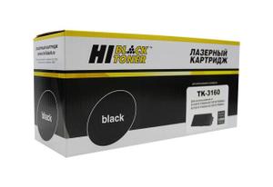 Тонер-картридж Hi-Black HB-TK-3160
