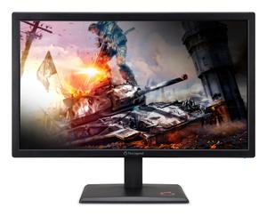 """Монитор Acer Aopen [22MH1QSbipx] 21,5"""" черный"""