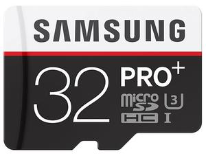 Карта памяти Samsung PRO Plus MB-MD32DA 32 Гб