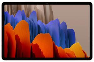 "Планшет Samsung Galaxy Tab S7 LTE 11"" 128 Гб бронзовый"