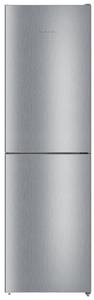 Холодильник Liebherr CNel 4713-23 001 серебристый