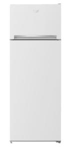 Холодильник Beko RDSK240M00S серебристый
