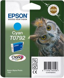 Картридж Epson C13T07924010