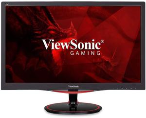 """Монитор Viewsonic Gaming VX2458-MHD 23,6"""" черный"""