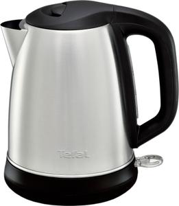 Чайник электрический Tefal KI 270 серебристый