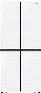 Холодильник Hisense RQ563N4GW1 белый