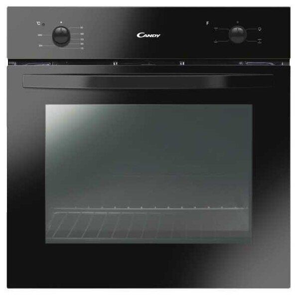 Духовой шкаф Candy FCS100N/E1 черный