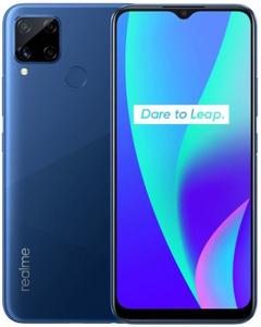 Смартфон Realme C15 64 Гб синий