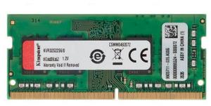 Оперативная память Kingston [KVR32S22S6/8] 8 Гб DDR4