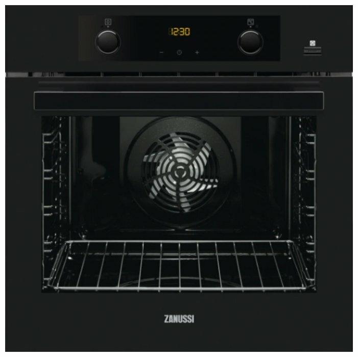 Духовой шкаф Zanussi OPZB4334B черный