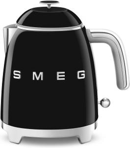 Чайник электрический SMEG KLF05BLEU черный