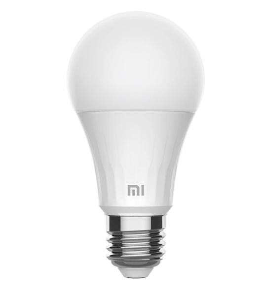 Лампа светодиодная Xiaomi Mi Smart LED Bulb (Warm White)