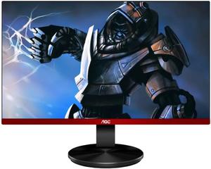 """Монитор AOC Gaming G2490VXA 23,8"""" черный"""