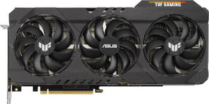 Видеокарта Asus GeForce RTX 3080 [TUF-RTX3080-O10G-V2-GAMING] LHR 10 Гб