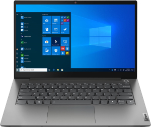 Ультрабук Lenovo ThinkBook 14 G3 ACL (21A20008RU) серый