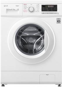 Стиральная машина LG Mega 2 F1296CDS0 белый