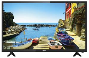 """Телевизор BBK 39LEM-1068/TS2C 39"""" (99 см) черный"""