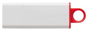 Накопитель Kingston DataTraveler G4 < DTIG4 / 32GB > USB3.0 Flash Drive 32Gb (RTL)